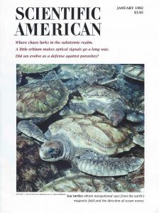 Scientific American January (1992)_low res